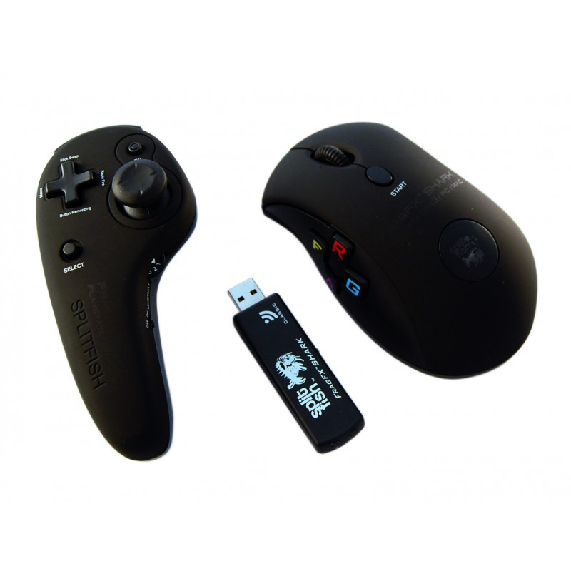 DOWNLOAD DRIVERS: FRAGFX PS3