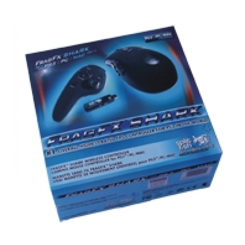 SplitFishGameware FragFX Shark PS3 Classic